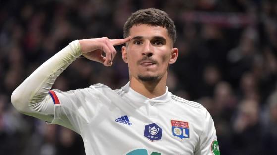FIFA 21 Houssem Aouar TOTS, soluciones baratas al SBC del jugador francés querido por el Real Madrid