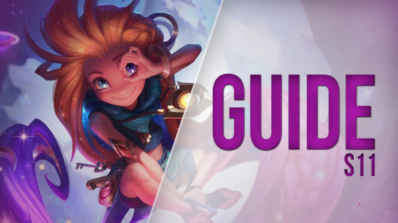 LoL - Guía de Zoe Mid: Builds, runas, trucos y consejos