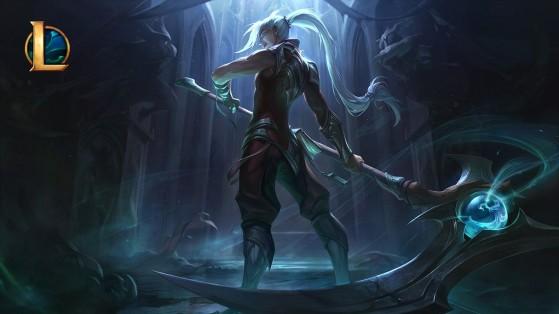 LoL: El objeto maldito de League of Legends por el que Riot podría acabar con tu campeón favorito