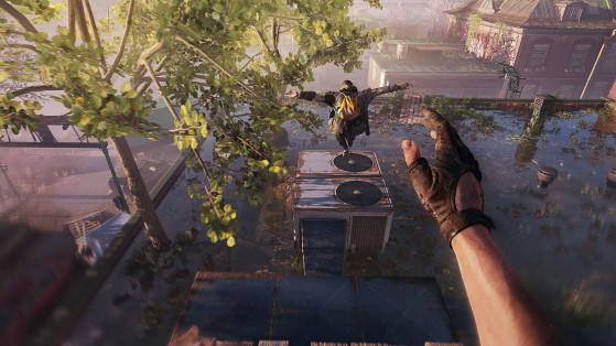 Dying Light ya gustó mucho en PC y ahora se viene la segunda parte. - Millenium