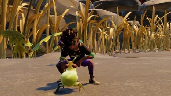 E3 - 2021: Grounded presenta su nueva expansión con mascotas, nuevos enemigos y grandes novedades