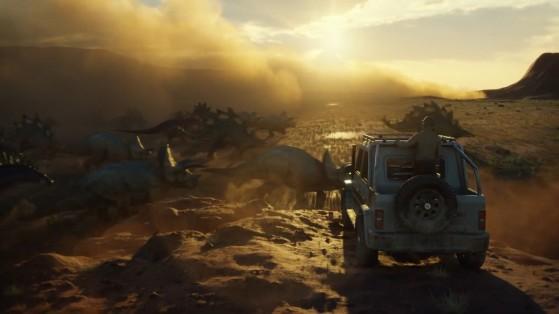 E3 2021: Jurassic World Evolution 2 presenta tráiler y novedades en el PC Gaming Show