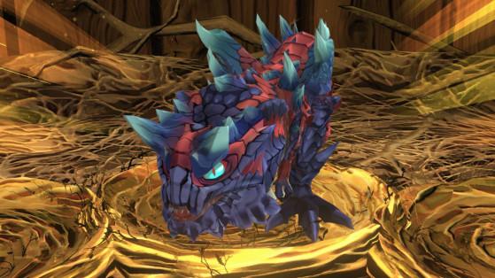 Monster Hunter Stories 2: Huevo de Wyvern de la Tierra, toda la información imprescindible