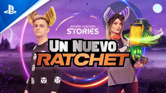 Un Nuevo Ratchet: Sony comienza el casting de un nuevo protagonista con Ampeter y Cristinini