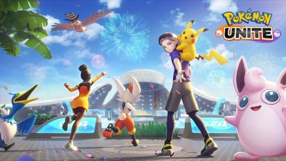 Pokémon Unite: Rangos y Rankeds explicados ¡No te pierdas con las partidas clasificatorias!