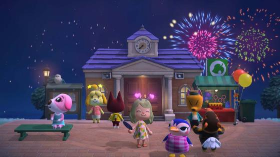 Animal Crossing New Horizons por fin tendrá nueva actualización de contenidos ¡Es oficial!
