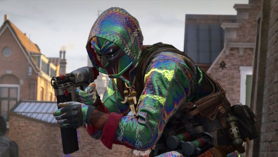 Black Ops Cold War: La comunidad sueña con un arma de los Juegos Olímpicos y podría ser brutal