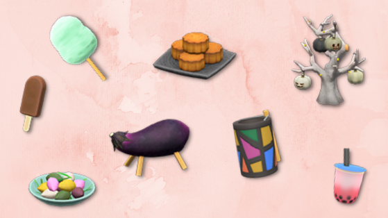 Animal Crossing 1.11: Todos los objetos nuevos de la esperadísima actualización