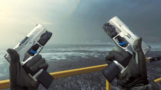 Warzone: La pistola M19, la peor del juego, ahora tiene una clase que la convierte en la mejor