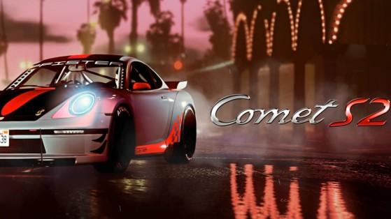 GTA Online: Pfister Comet S2, cómo aprovechar los GTA RP y los dólares, promociones de la semana