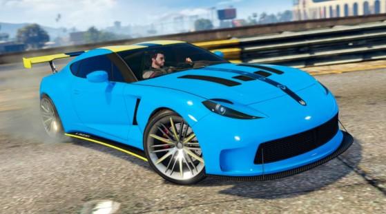 GTA 5
