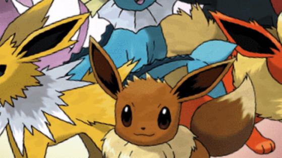 Pokémon GO: Eevee se presenta como el elegido para el Día de la Comunidad de agosto de 2021