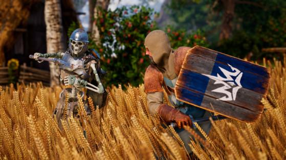 Análisis de King's Bounty II para Xbox One, PlayStation 4, Switch y PC