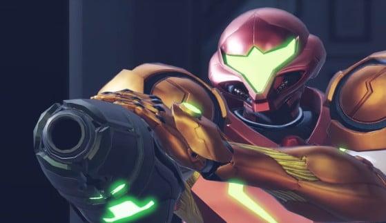 Metroid Dread: Así es la nueva amenaza a la que se enfrenta Samus en el exclusivo de Switch