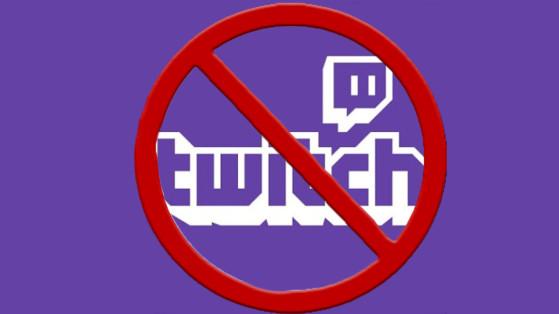 Apagón en Twitch: una huelga contra el acoso y las raids tóxicas #ADayOffTwitch
