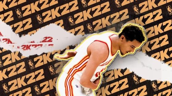 NBA 2K22: revelado el gameplay con un tráiler espectacular que rinde homenaje a jugadores míticos