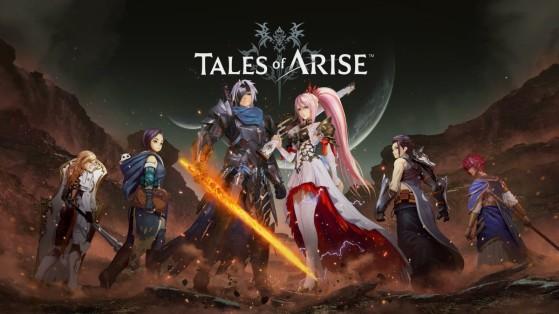 Análisis de Tales of Arise: La chispa que convertirá en rey al eterno aspirante