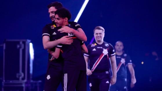Valorant Champions: Las opciones de G2 Esports y Fnatic de llegar al campeonato mundial