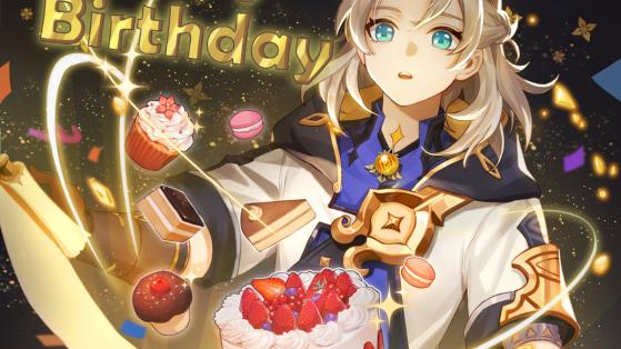 Genshin Impact: ¿Ha sido el cumpleaños del juego demasiado decepcionante?