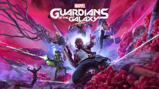 Impresiones de Marvel's Guardians of the Galaxy - Combates intensos a ritmo de Hooked on a feeling