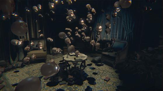 Me aterra que los juegos de terror se vean tan realistas: mirad Layers of Fear en Unreal Engine 5