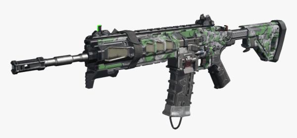Call Of Duty Mobile Todas Las Armas Y Sus Estadisticas Millenium
