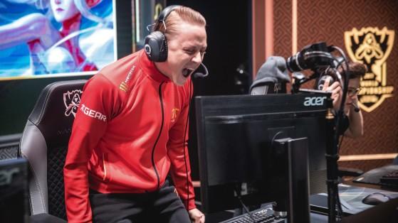 Worlds 2019: El LoL europeo clasifica por primera vez en su historia a sus tres equipos para cuartos