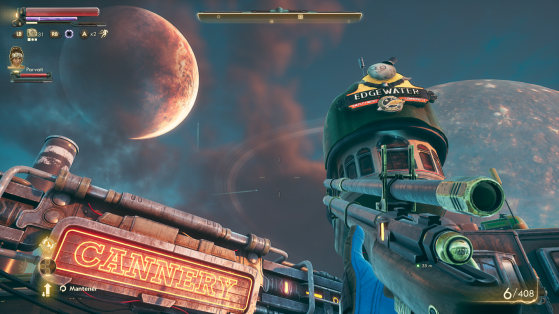 Análisis de The Outer Worlds para PC, One y PS4