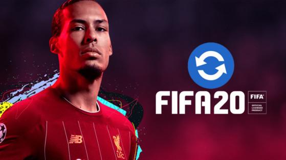 FIFA 20: Parche 1.07, actualización #6, notas del parche de la actualización del 5 de noviembre