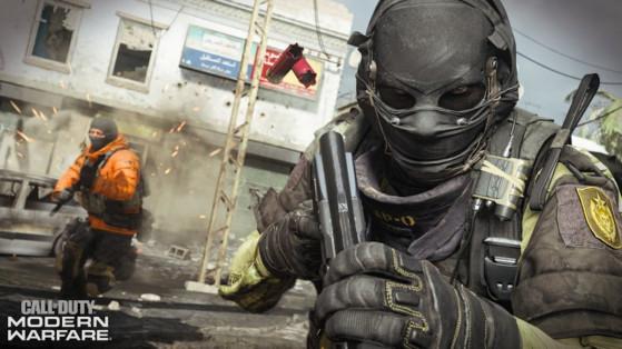 Call of Duty Modern Warfare: Tienda de la semana del 10 diciembre, temporada 1