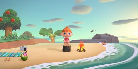 Animal Crossing podría incluir microtransacciones