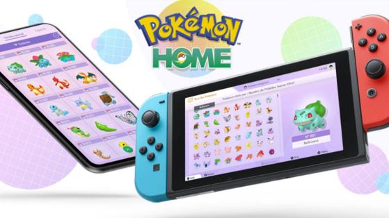 Pokémon Home ya está disponible: cómo descargar la aplicación