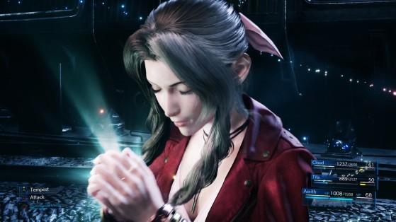 Final Fantasy 7 Remake: Lista de invocaciones