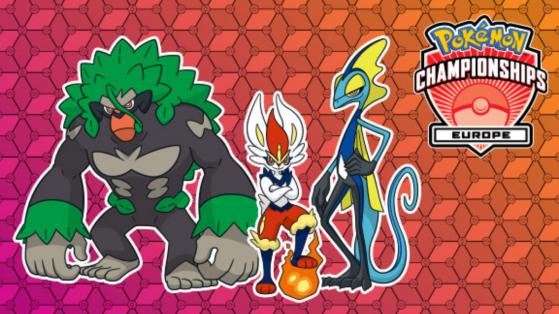 Pokémon: El Campeonato Europeo Internacional se ha cancelado debido al Coronavirus