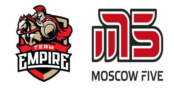 De Team Empire dieron el salto a Moscow Five - League of Legends