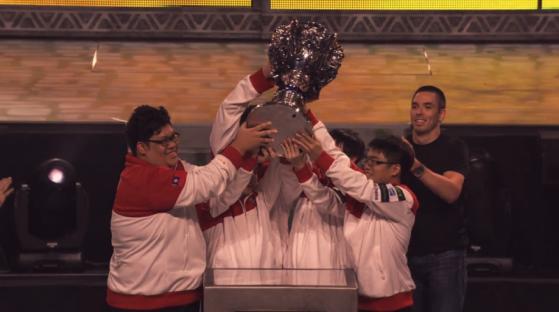 Moscow Five decepcionó en semifinales y TPA robó todo el protagonismo - League of Legends