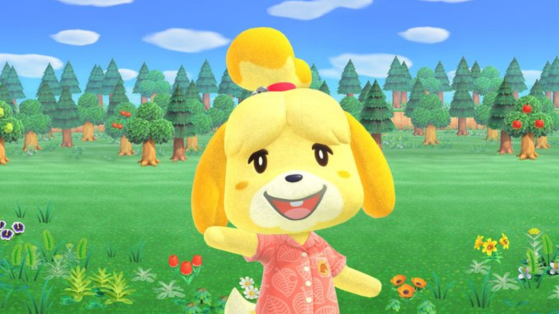 Animal Crossing: New Horizons - ¿Cómo desbloquear a Canela?
