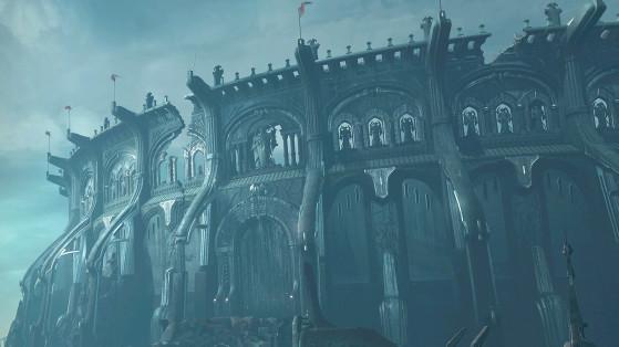 Doom Eternal - Misión 8 - Sentinel Prime: Guía, secretos, objetos