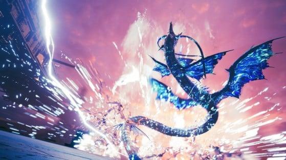 Guía de Final Fantasy VII Remake: Cómo desbloquear Leviatán, Invocación