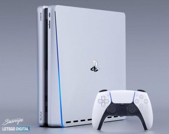 PS5: Los mejores diseños de PlayStation 5 a partir del mando DualSense