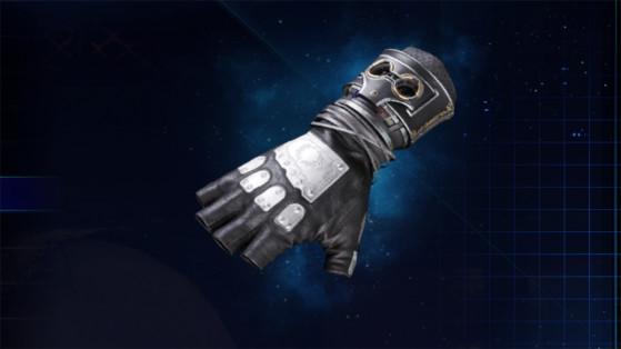 Guía Final Fantasy 7 Remake, Arma: guantes de piel, núcleos, AP, mejoras