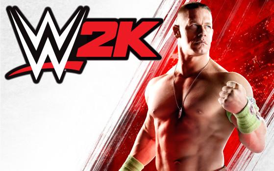 WWE 2K21 cancelado oficialmente