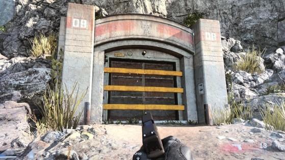 Call of Duty: Warzone - ¡Es posible abrir los búnkers secretos!