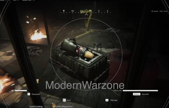 Call of Duty Warzone: El búnker 11 contiene una MOAB, ¿Se avecina Guerra Nuclear?