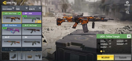 Call Of Duty Mobile Que Es Fa Sf Am Todos Los Terminos Importantes Del Cod Para Moviles Millenium