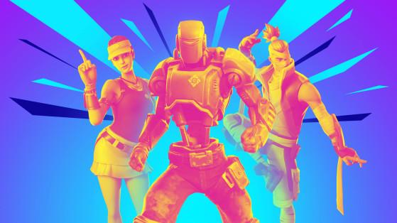 Fortnite y Dreamhack se alían para realizar nuevos torneos de esports