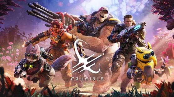 Crucible ha sido un fracaso y vuelve a beta cerrada un mes después de su lanzamiento