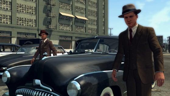¿Está Rockstar haciendo un sandbox en VR con los responsables de LA Noire: The VR Case Files?