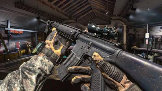 Call of Duty Warzone: ¡Nuevo arma, el AN-94! e inspección de armas en la temporada 5