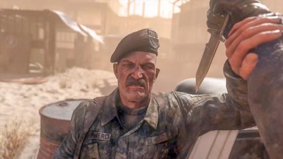 Call of Duty Warzone: Shepherd podría ser el protagonista de la temporada 5, ¿destruirá Verdansk?